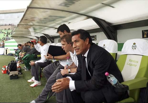 Benjamín Galindo es nombrado nuevo entrenador de Chivas
