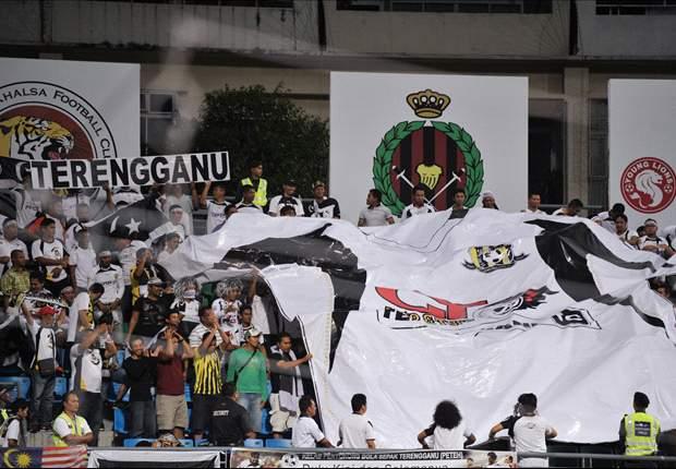 Terengganu snap up Negeri Sembilan top scorer