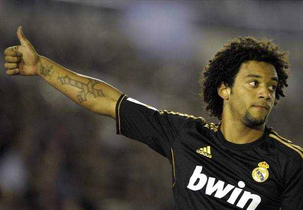 Marcelo: Real Madrid Catat Musim Historis
