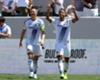 Dos Santos hails teammate Keane