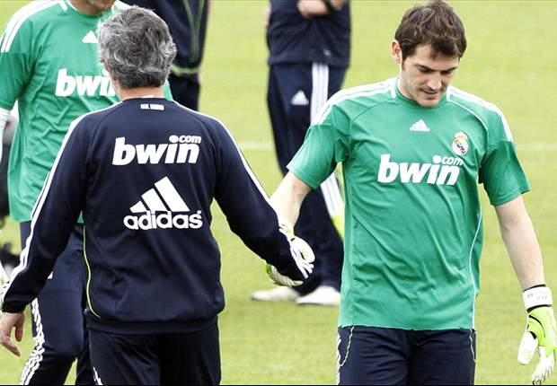 Íker Casillas y una oferta histórica del Manchester City