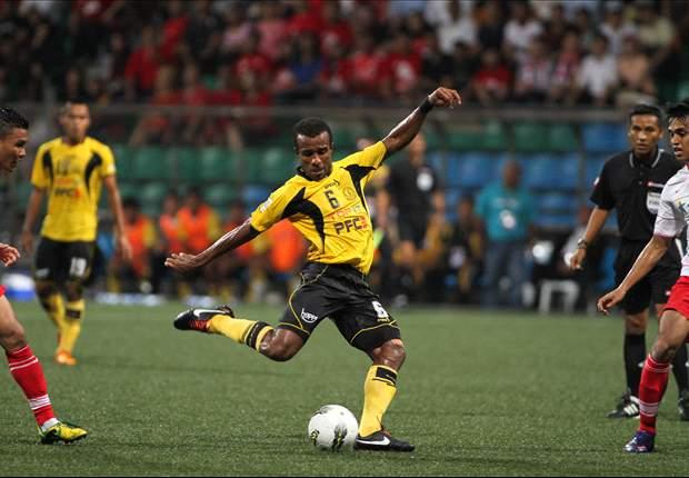 Exclusive: Erison Baiano backs Malayan Tigers ahead of AFFSC