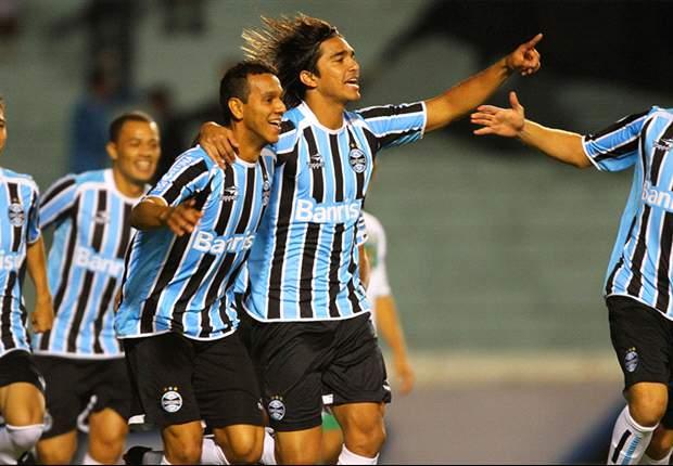 Marcelo Moreno ressalta dificuldade do duelo contra o Galo