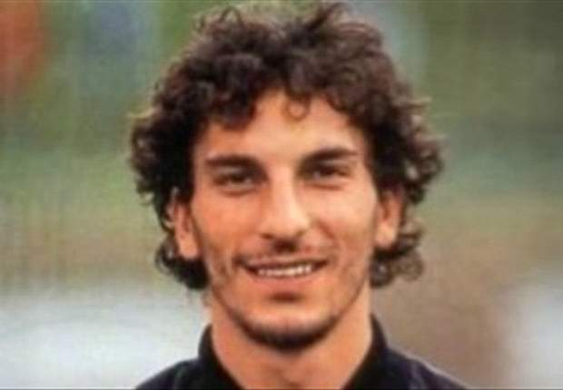 Former Lazio and Napoli goalkeeper Francesco Mancini passes away aged 43