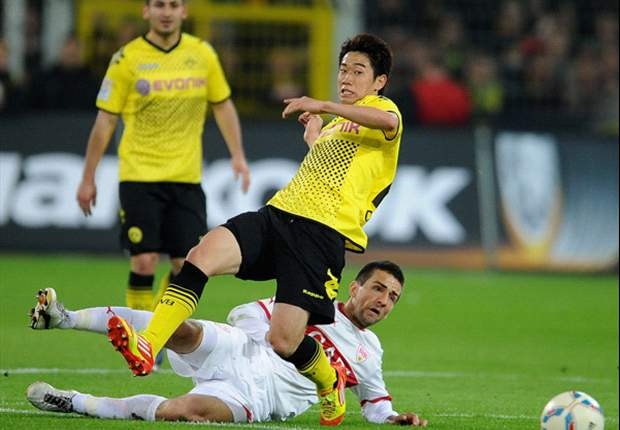 Japanese in Europe: Kagawa and Sakai excel in thrilling 4-4 draw