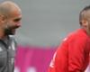 Vidal source de tensions pour Guardiola ?