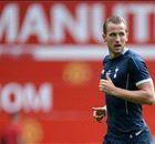 Tottenham reste inflexible pour Kane