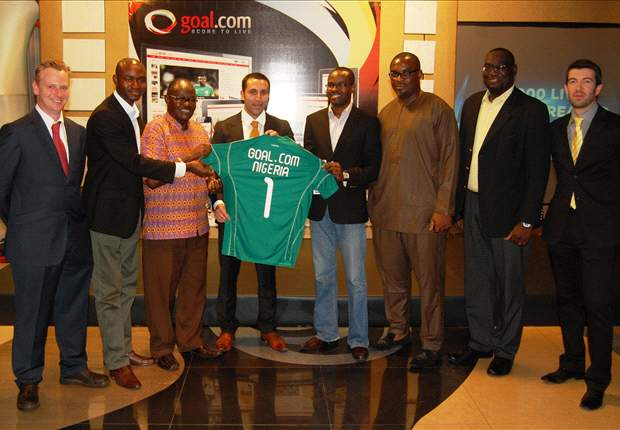 Goal.com Nigeria holds launch party in Lagos
