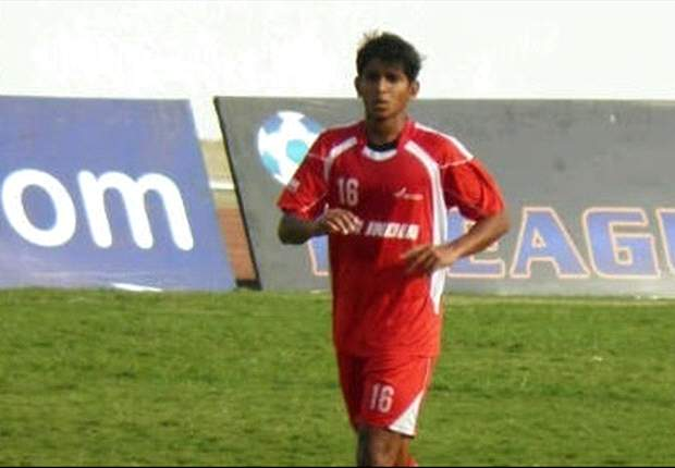 I-League Scouting Report: Royston Dsouza - Another one of the Airmen whose career is set to take flight