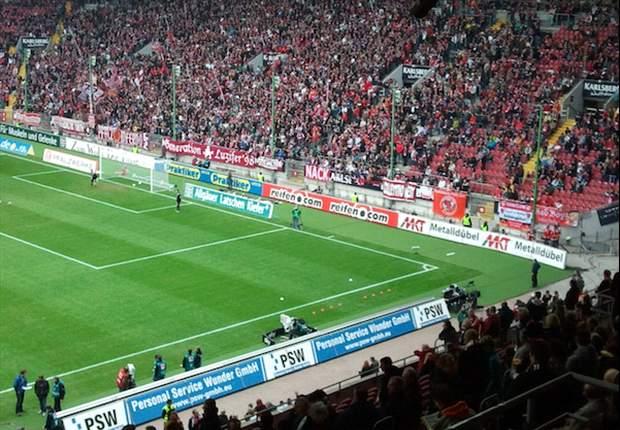 """1. FC Kaiserslautern: """"Betze-Anleihe"""" ausverkauft"""