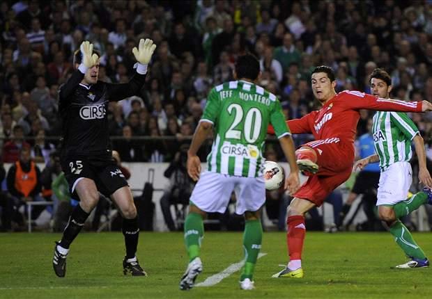 Betis - Real Madrid y el resto de partidos del sábado. Las Parodias de Toquero, Guardiola y Mourinho los analizan