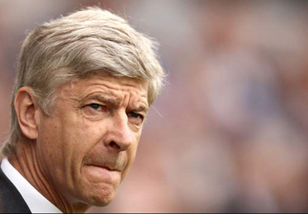 Arsenal manager Wenger: I miss title race mind-games