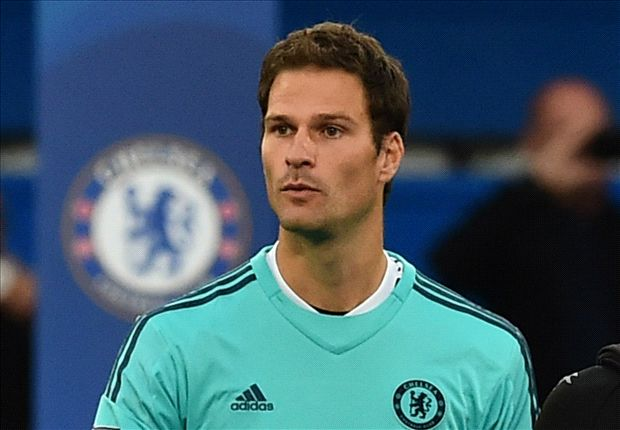 Begovic: The Chelsea dressing room is flat after poor start