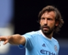Pirlo open to New York stay
