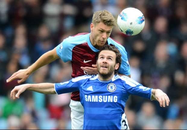 Baker pens new three-year deal at Aston Villa