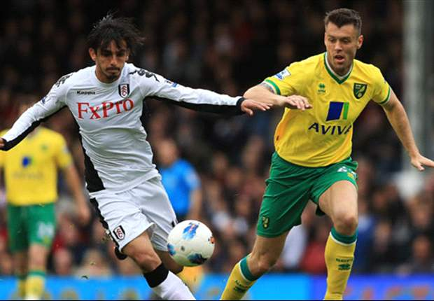 Norwich defender Ward joins Nottingham Forest on loan