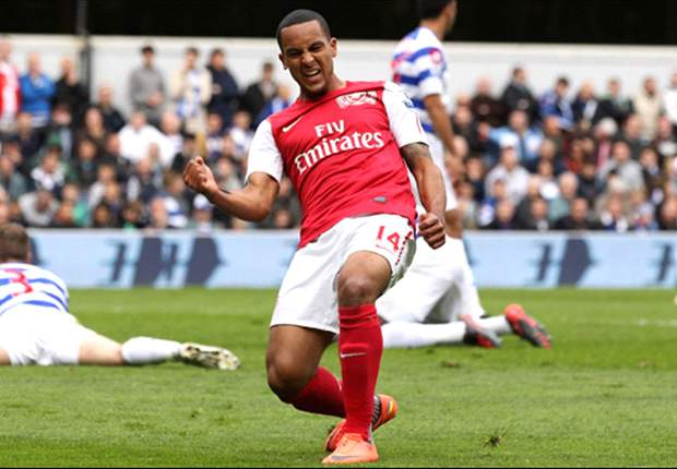 Legenda Arsenal: Theo Walcott Pemain Jelek!