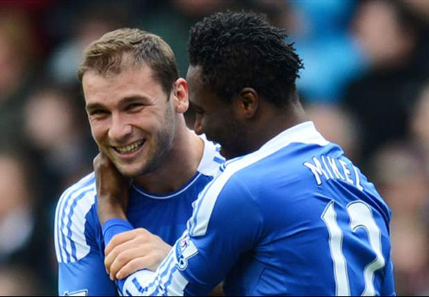 Mikel: Winning Champions League will be Chelsea's greatest achievement