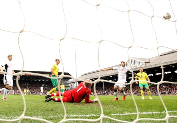 Clint Dempsey and Eric Lichaj grab goals in English Premier League action