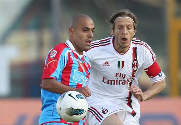 """A Catania adesso ci credono eccome! """"Meritiamo di andare in Europa League"""""""