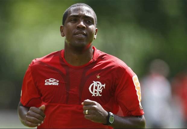 Renato comemorou dia da 'Consciência Negra' no Flamengo