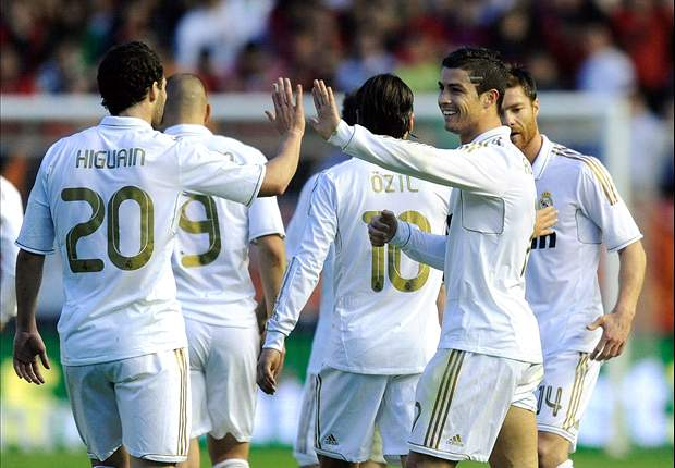 The highest-ever scorers in Spain: Real Madrid set to smash their own Liga goals record & boost confidence for the C