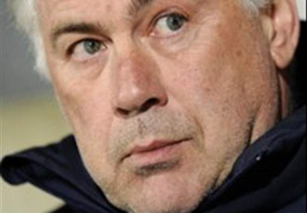 Ancelotti: Saint-Etienne have a lot of quality going forward