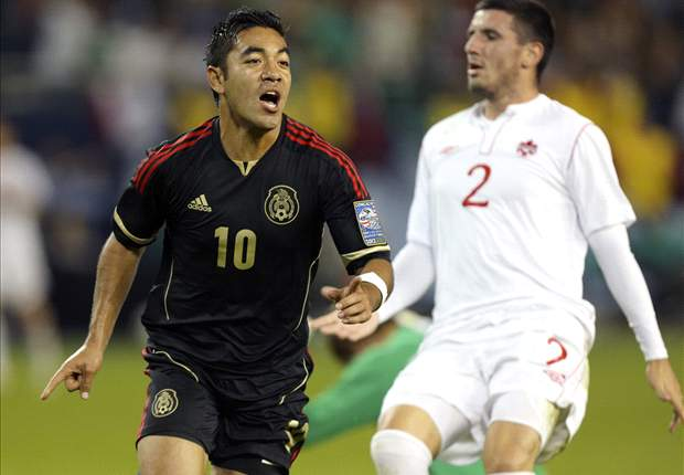 Canada U23 coach is proud of team's effort against Mexico