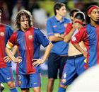 HAYWARD: How Sevilla began Barca decline in 2006