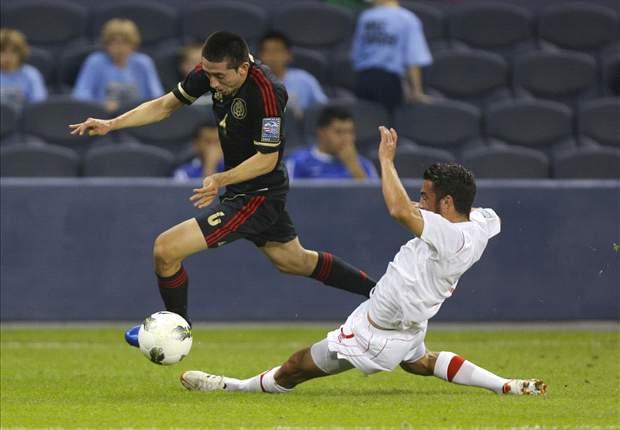 Talentos de Importación: Héctor Herrera, la nueva joya mexicana que quiere la Premier League