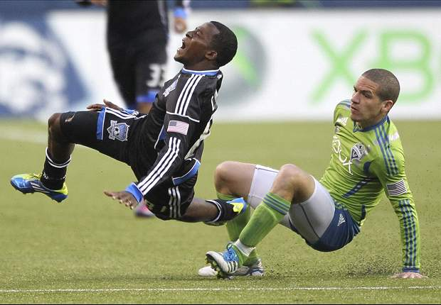 MLS Preview: Seattle Sounders FC - San Jose Earthquakes