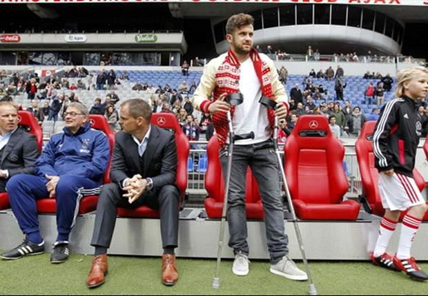 Sulejmani kiest niet voor het geld bij Benfica