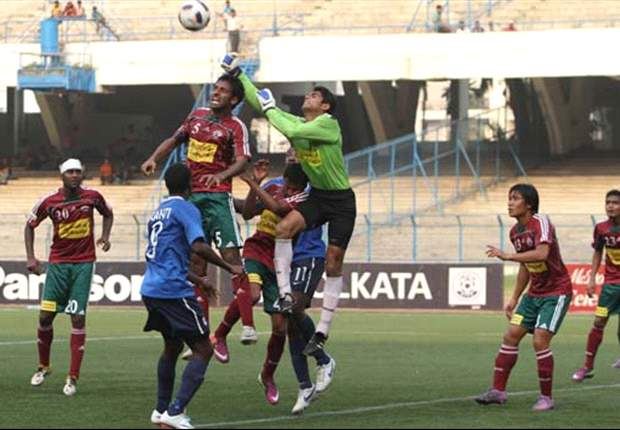 Mohun Bagan - Dempo SC Preview: Can the Goans break their 5-game winless run against the Green and Maroon?