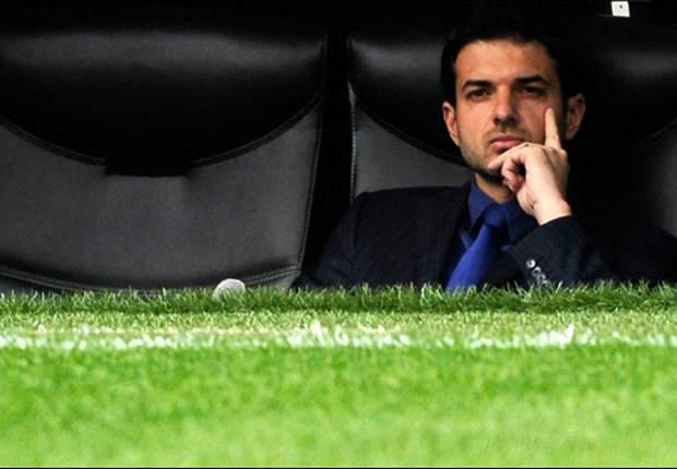 """Sliding doors nerazzurro, Becali poteva cambiare il destino di Stramaccioni: """"Volevo portarlo alla Dinamo Bucarest, ma il curriculum..."""""""