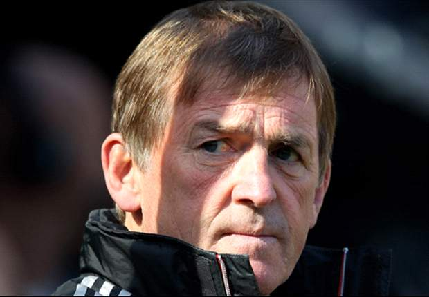 In Pictures: Kenny Dalglish's second reign as Liverpool manager