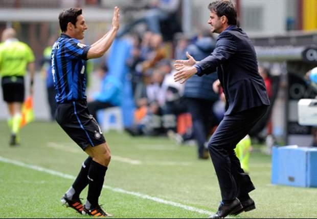 Zanetti sluit langer verblijf bij Inter niet uit
