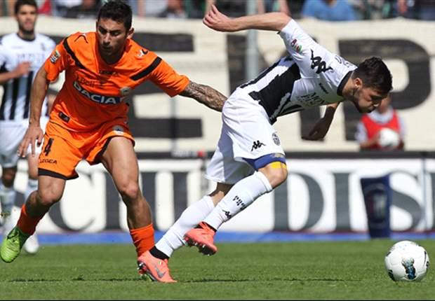 Mattia Destro Tekuk Udinese