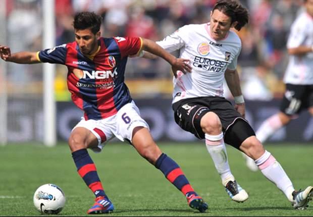 """Quella 'toccata e fuga' con la Juve non lascia rimpianti a Taider: """"Mi ha fatto piacere, ma penso solo al Bologna"""""""