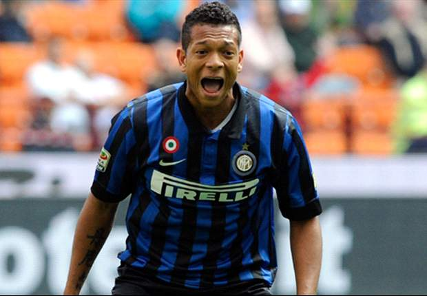 'I know that my time will come at Inter' - Guarin