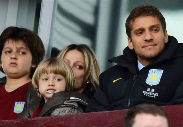 Aston Villa fans & ex-professionals host charity match for Petrov