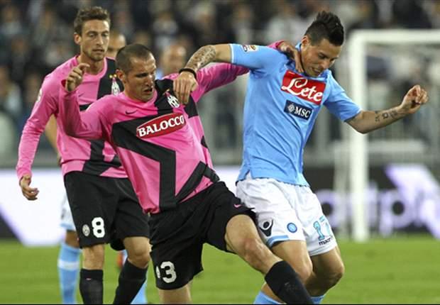 Chiellini: Juventus won't throw away Champions League spot