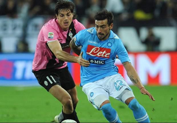 Juve demütigt Neapel und schließt auf zu Milan