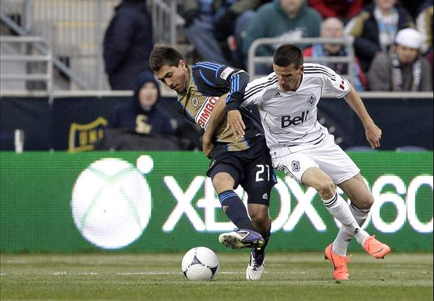 Martin MacMahon: Going scoreless is becoming a trend for Le Toux, Whitecaps