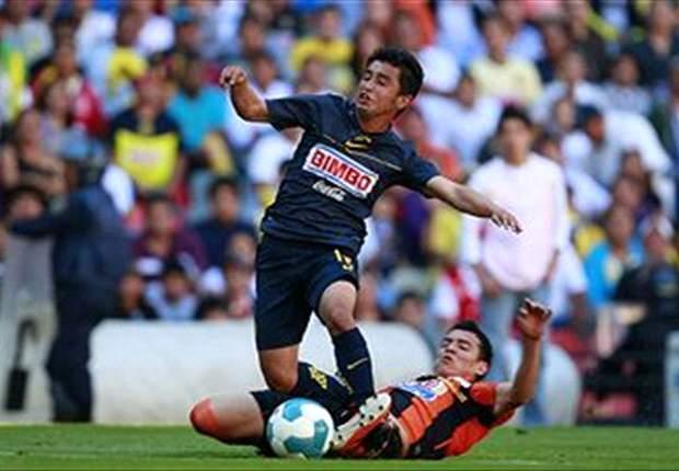 Christian Bermúdez espera un partido apasionante contra Tigres