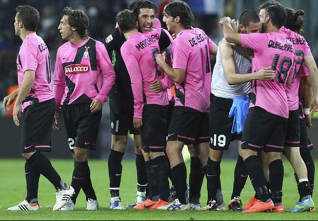 Juventus Anggarkan Dana Transfer €80 Juta