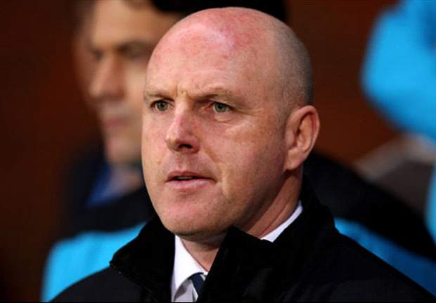 Kean believes he will keep Blackburn job despite relegation