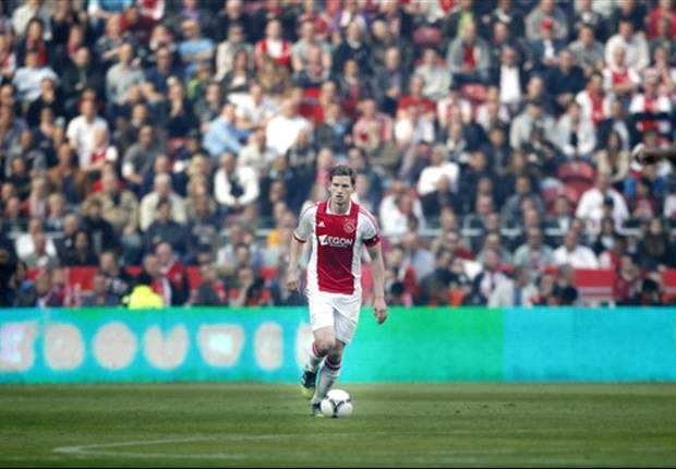 Tottenham close in on Vertonghen deal