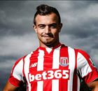 OFFICIEL - Shaqiri rejoint Stoke City