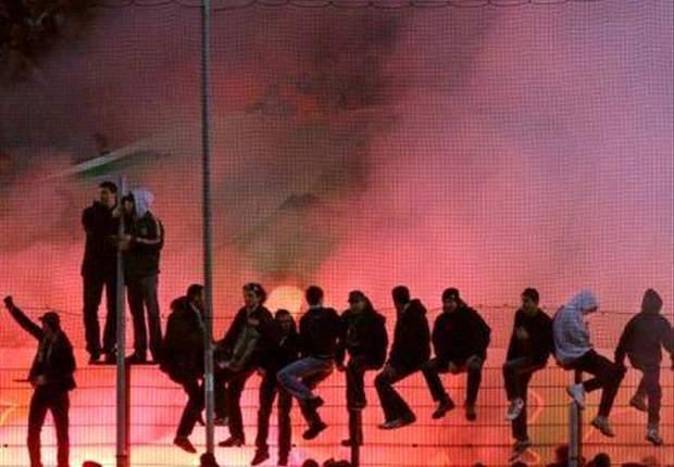 Versuchter Mord: Polizei ermittelt gegen Lazio-Fans
