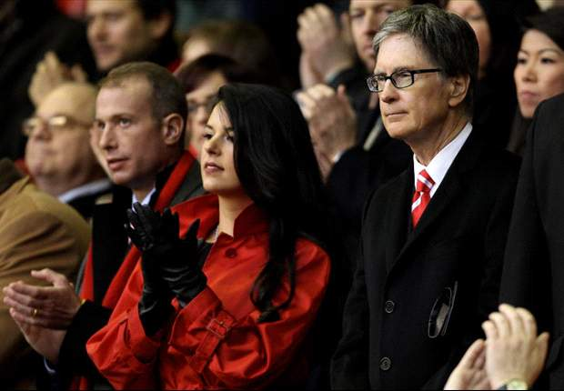 Liverpool owner Henry asked Manchester United for advice, reveals Ayre
